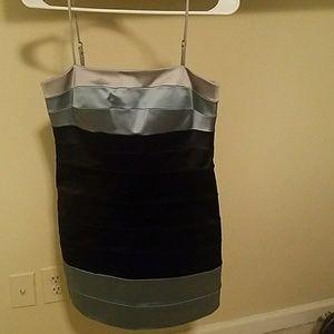 OC by oleg cassini dress